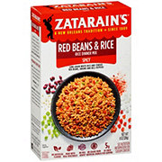 Zatarain's Spicy Red Beans and Rice