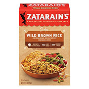 Zatarain's Wild Brown Rice