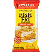 Zatarain's Wonderful Fish-Fri
