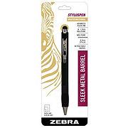 Zebra Stylus Pen - Colors May Vary