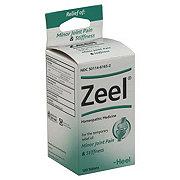 Zeel Heel/ BHI