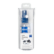 Zeiss Lens Cleaning Kit With Spray And Cloth