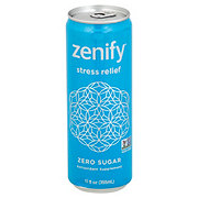 Zenify Zero Sugar Stress Relief Beverage