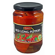 Zergut Zergut Red Long Peppers