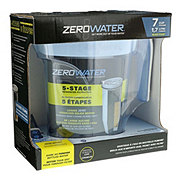 Zero Water Pitcher 7 Cup