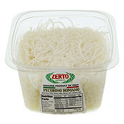 Zerto Shredded Pecorino Romano