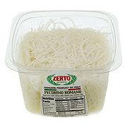 Zerto Shredded Pecorino Romano