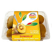 Zespri Clamshell Gold Kiwi Fruit