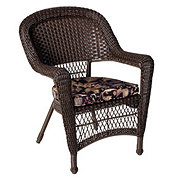 Zest Garden Palmetto Garden Resin Chair
