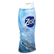Zest Ocean Breeze Body Wash