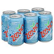 Zevia Caffeine Free Cola 12 oz Cans