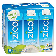Zico Coconut Water 8.45 oz Bottles