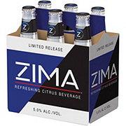 ZIMA Flashback 6 pack