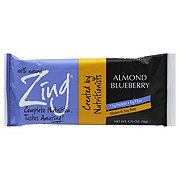 Zing Almond Blueberry Bar
