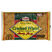Ziyad Medium No. 2 Cracked Wheat
