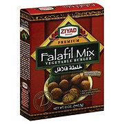 Ziyad Vegetable Burger Falafil Mix