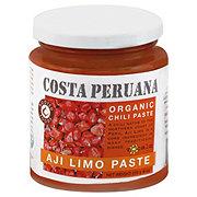 Zocalo Costa Peruana Aji Limo Paste