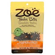 Zoe Pumpkin & Ginger Tender Bites