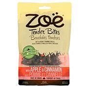 Zoe Tender Bites Apple & Cinnamon