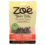 Zoe Tender Bites Apple & Cinnamon
