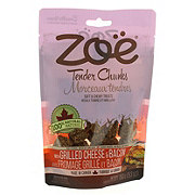 Zoe Tender Chunks Grilled Cheese and Bacon Dog Treats