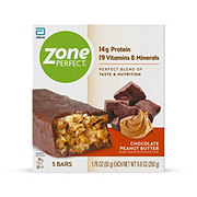 ZonePerfect Chocolate Peanut Butter Protein Bars