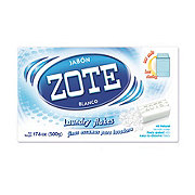 Zote White Mexican Laundry Soap Flakes