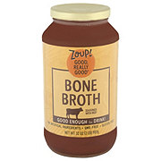 Zoup! Beef Bone Broth