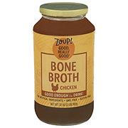 Zoup! Chicken Bone Broth