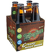 Zuberfizz Root Beer