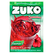 Zuko Artificial Jamaica Flavor Drink Mix