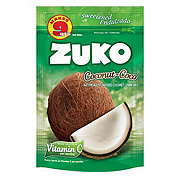 Zuko Coconut Coco Drink Mix