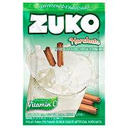 Zuko Horchata Flavor Drink Mix