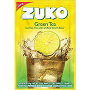 Zuko Iced Green Tea Mix