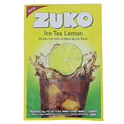 Zuko Lemon Iced Tea
