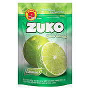 Zuko Lime Drink Mix