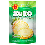 Zuko Pineapple Drink Mix