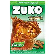 Zuko Tamarindo Flavor Drink Mix