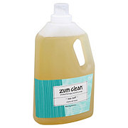 Zum Clean Indigo Wild Eucalyptus Laundry Soap, 64 Loads