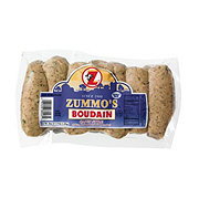 Zummo's Cajun Style Boudain Family Pack