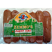 Zummo's Green Onion Party Time Sausage