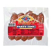Zummo's Party Time Links Smoked