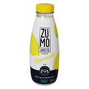 Zumo Sweet & Salty Lemonade with Mediterranean Seawater