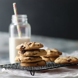 Organic chocolate chip cookies recipes