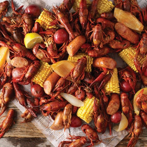 Crawfish Boil Recipes | How To Eat Crawfish | HEB com