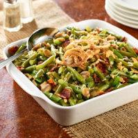 Best Ever Green Bean Casserole