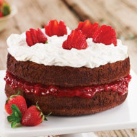 Chocolate Dream Cake Recipe From H E B