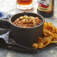 Spicy Bean Dip