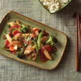 15 Minute Spicy Chicken Stir Fry