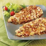 Almond Parmesan Chicken